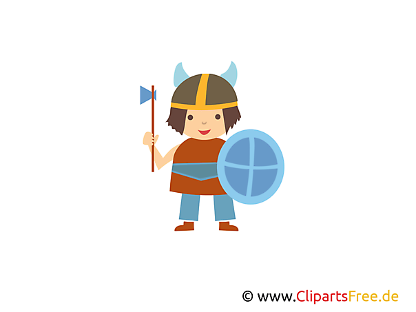 Free Wikinger Helm Clipart