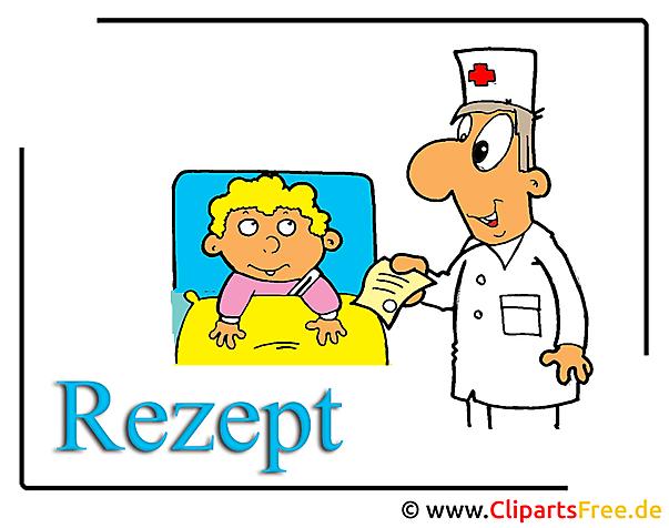 Arzt Clipart-Bild free Medizin
