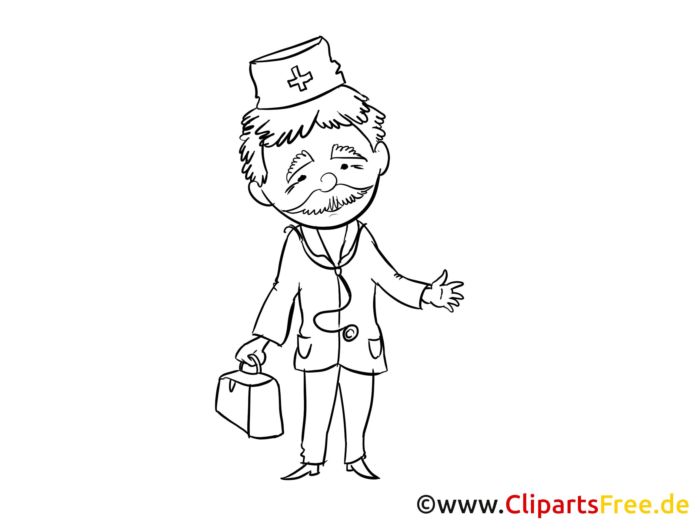 Cliparts Medical Clipart