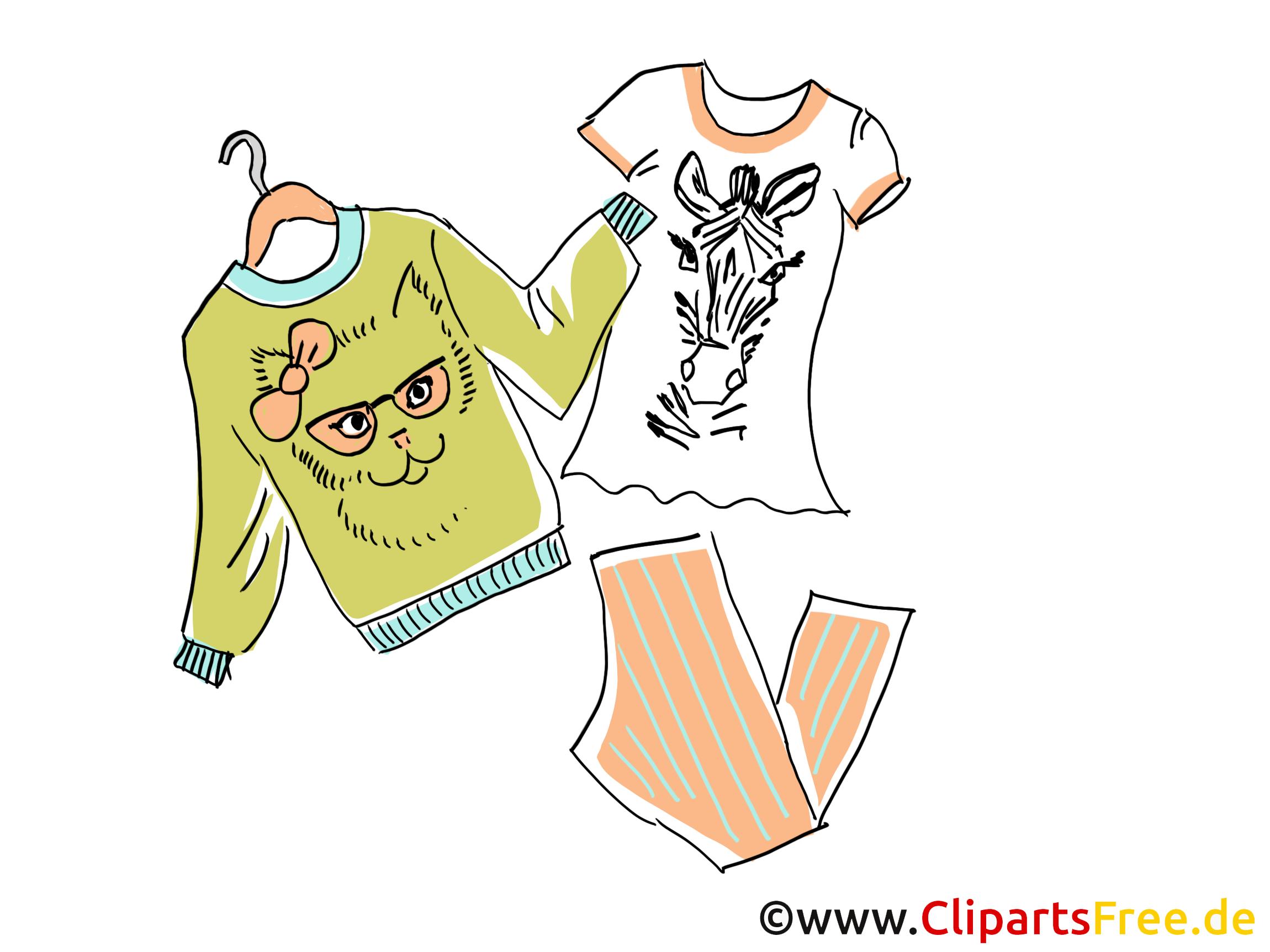 Designer Mode Clipart, Bild, Illustration, Grafik,  Image kostenlos