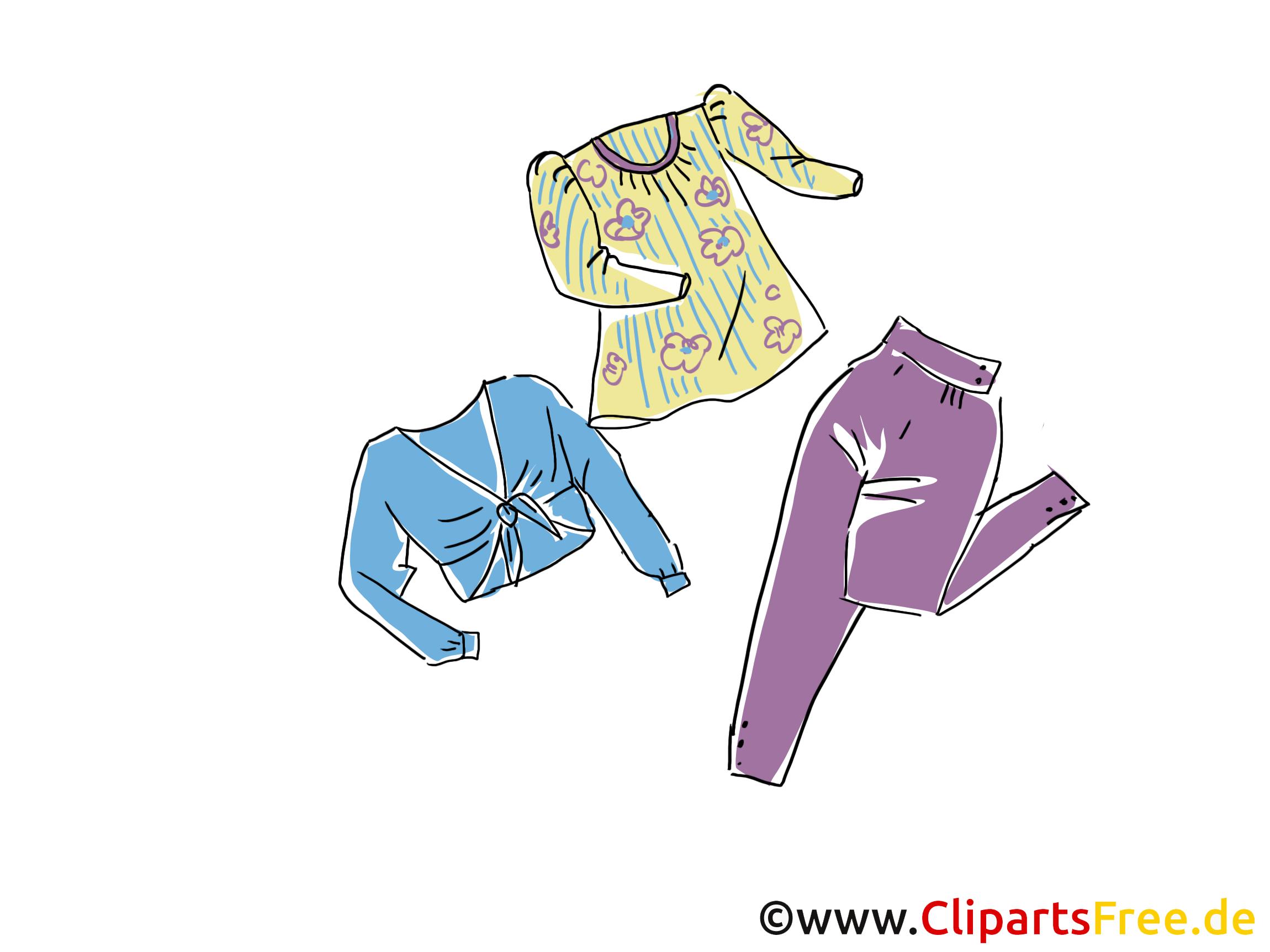 Mode online Clipart, Bild, Illustration, Grafik,  Image kostenlos