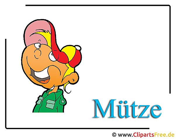 Mütze Clipart Mode free