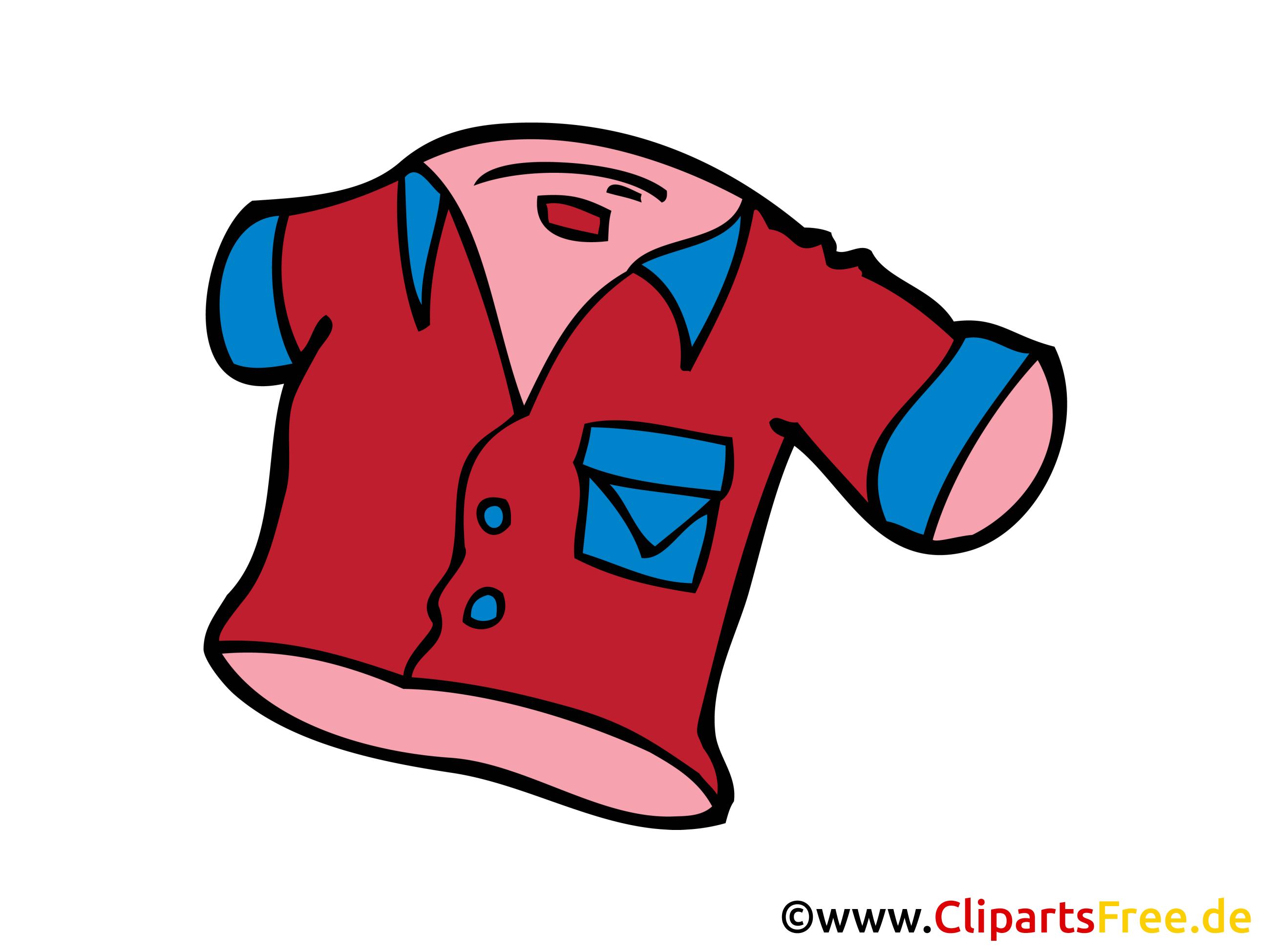 Shirt Clipart, Image, Cartoon free
