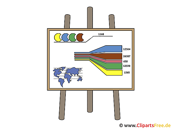 Chart Clipart - Bild
