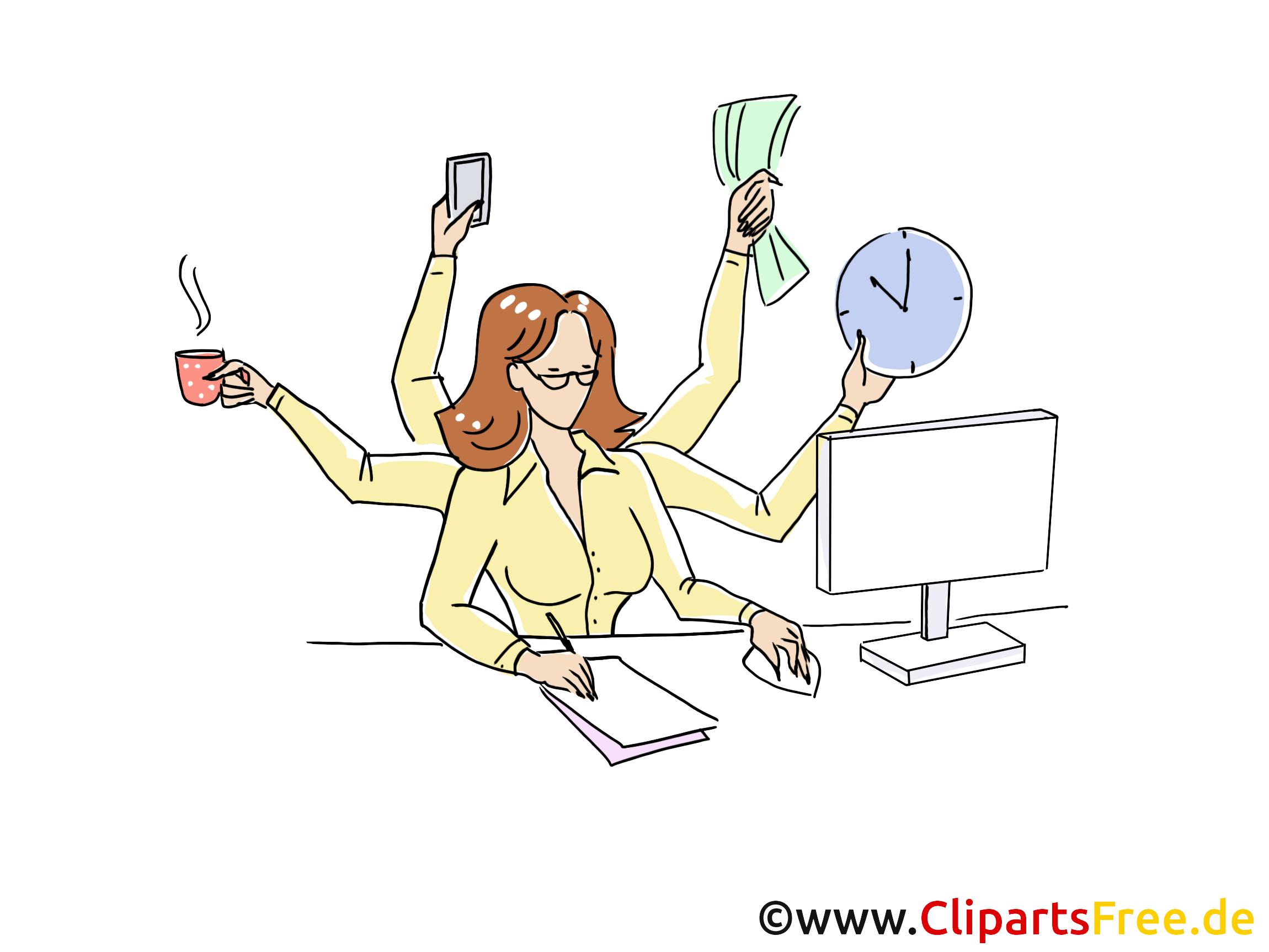 Frau im liegestuhl clipart  Büro Frau Clipart Kostenlos   saigonford.info
