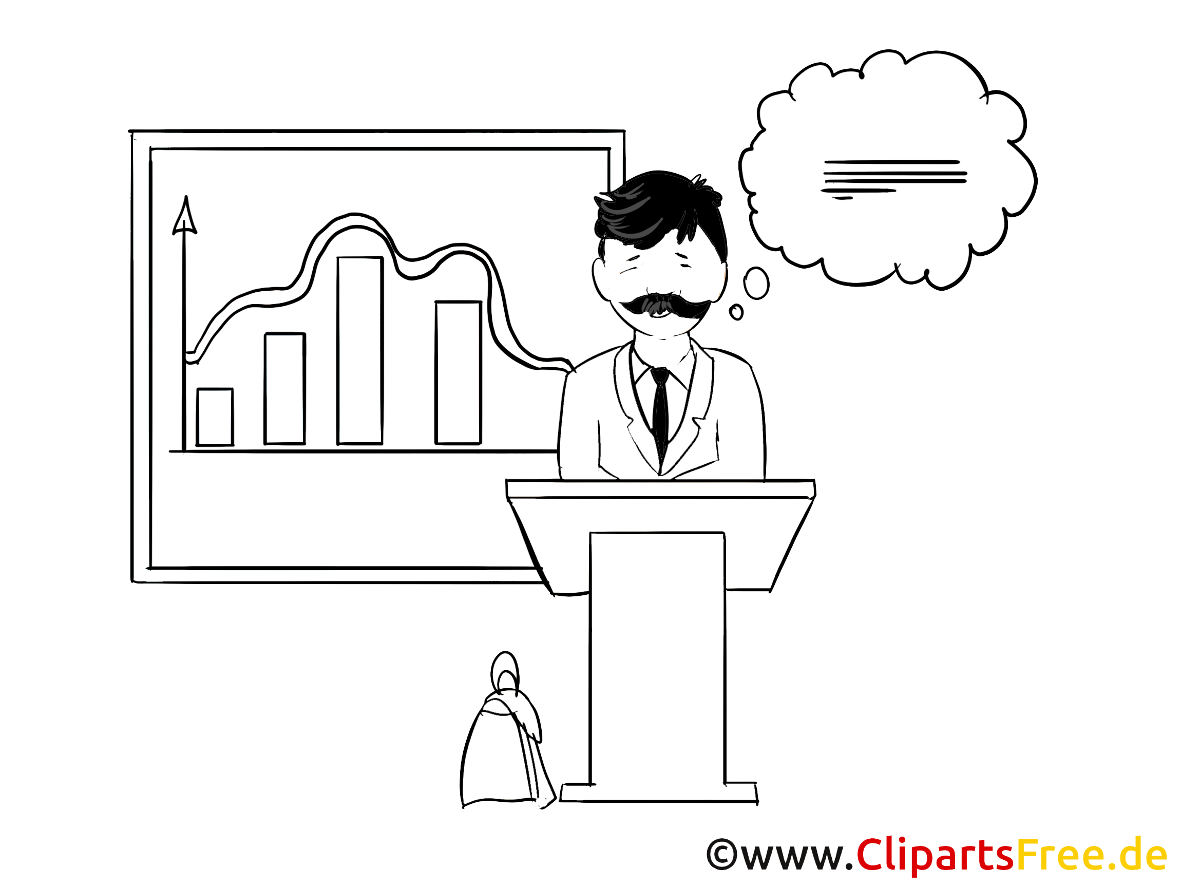 clipart kostenlos präsentation - photo #12