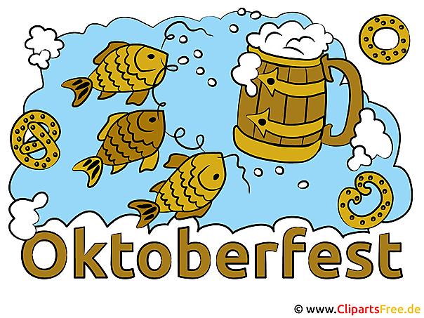 Oktoberfest'ten Resimler