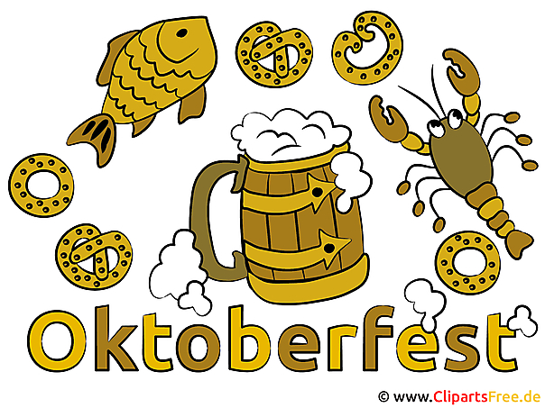 Oktoberfest Stock Illustrationen