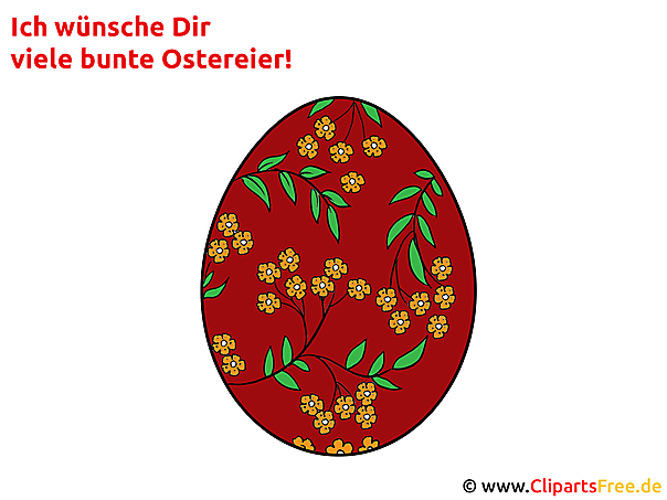 e-Cards Ostern