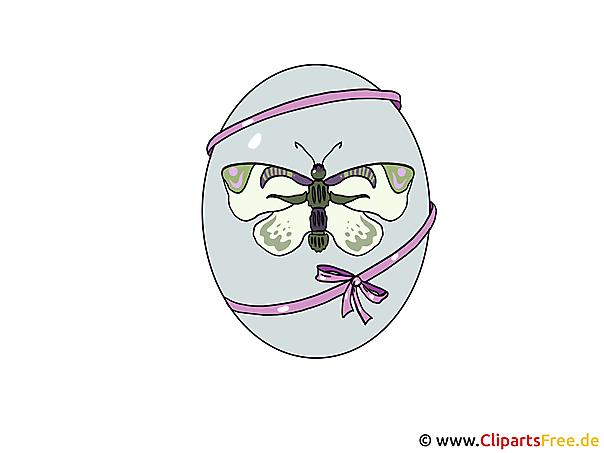 Easter Clip Art Egg