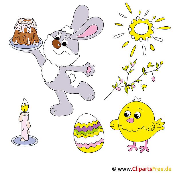 Happy Easter-foto's gratis