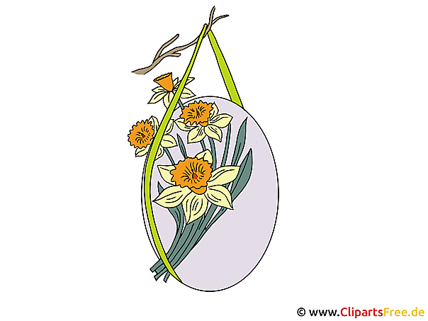 Oster Clipart Osterei