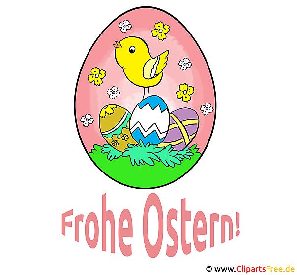 Ostergrüße versenden - Frohe Ostern