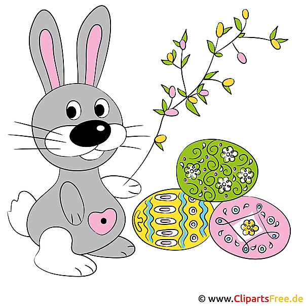 osterlieder singt osterhase clipart. Black Bedroom Furniture Sets. Home Design Ideas