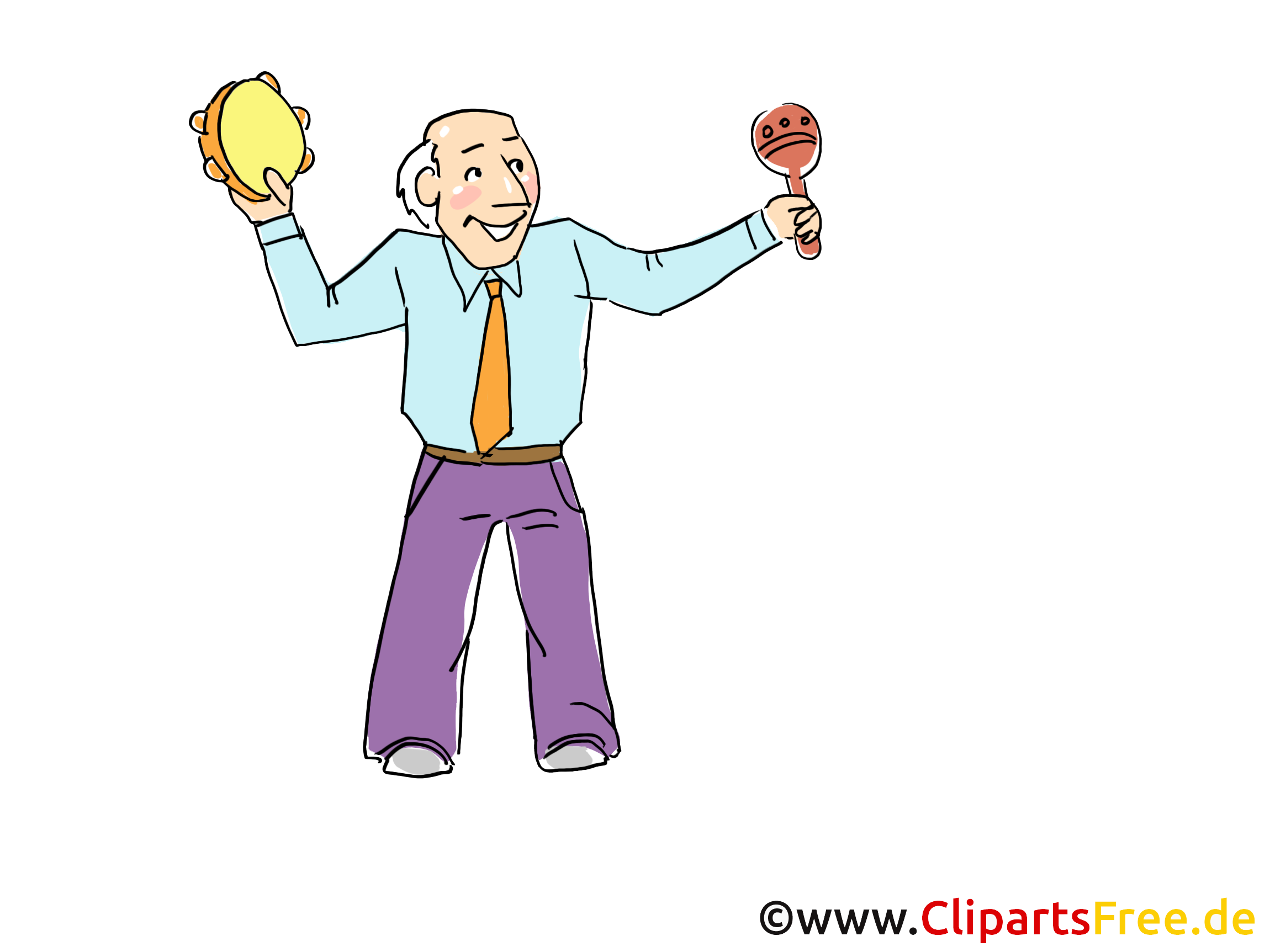 Clipart Spass, Party, Feier