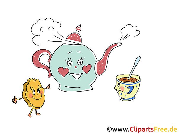 cliparts essen und trinken - photo #18