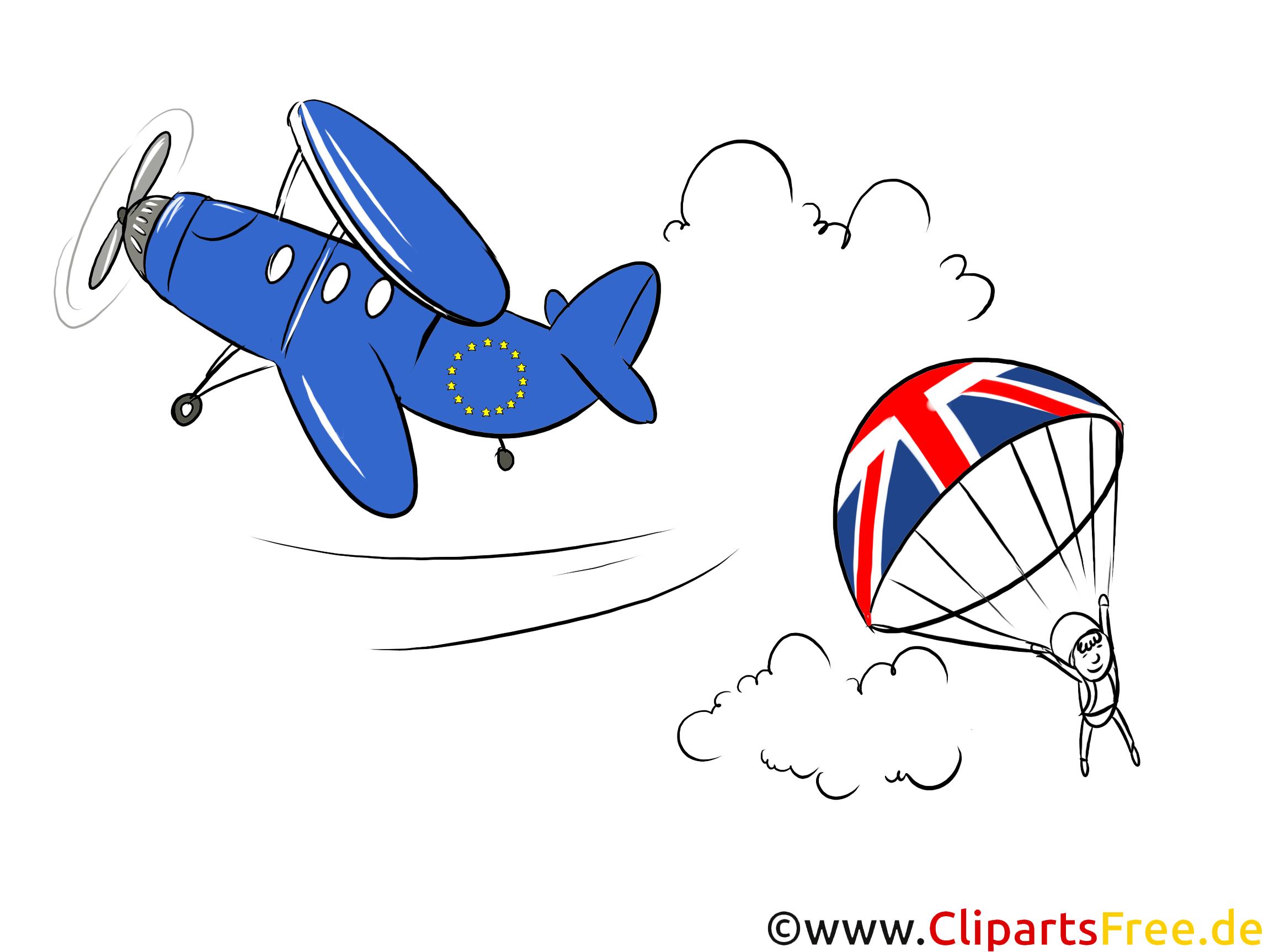Brexit-Grafiken kostenlos