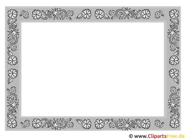 clipart rahmen. Black Bedroom Furniture Sets. Home Design Ideas