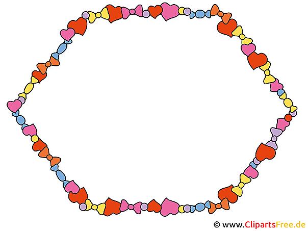 Clipart Rahmen Weihnachten Kostenlos Download