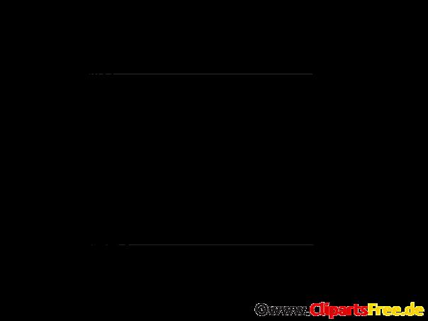 Foto Rahmen Download in Schwarz-Weiss