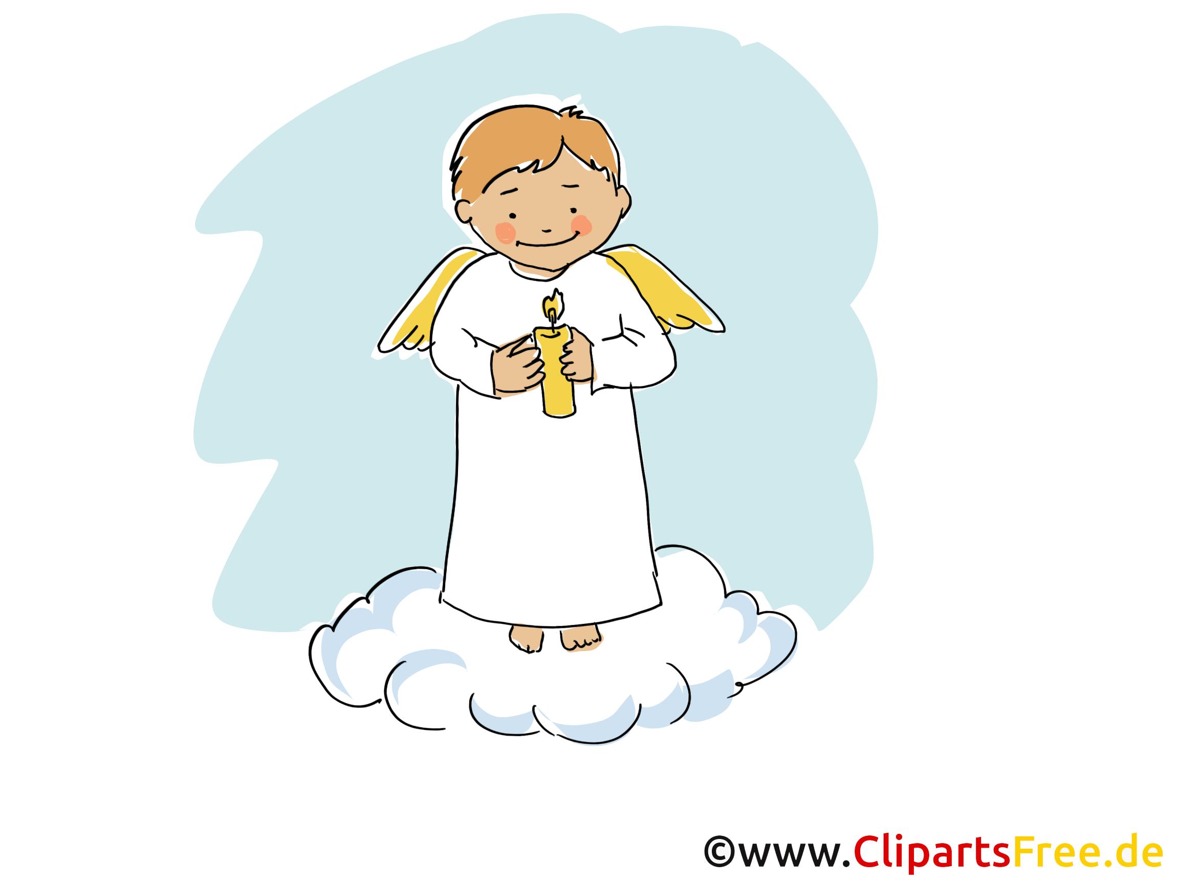 Einladung Taufe Karte, Clipart, Bild, Grafik, Cartoon, Illustration  Kostenlos