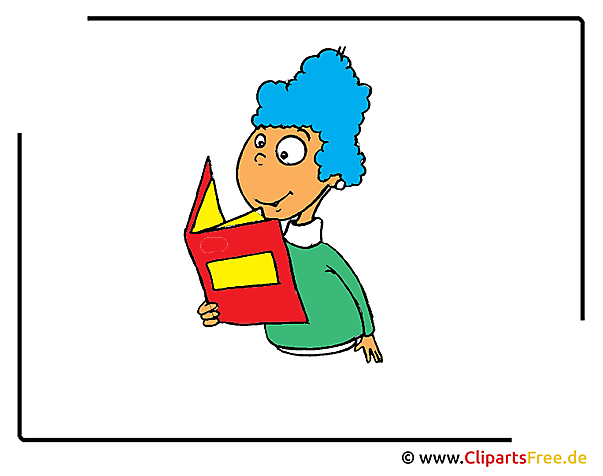 Lehrerin Cartoon-Clipart free