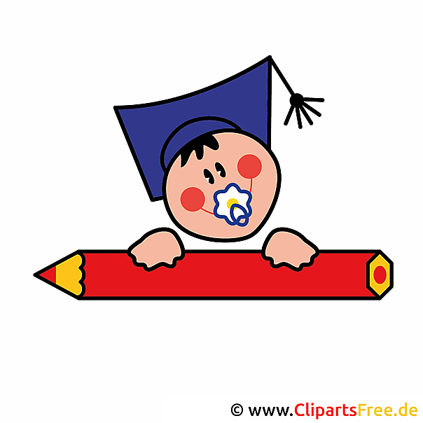 Schüler Clipart Schule gratis