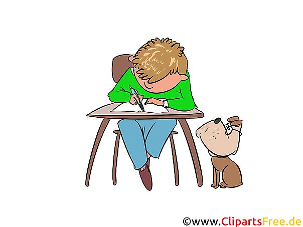 Schuleclipart