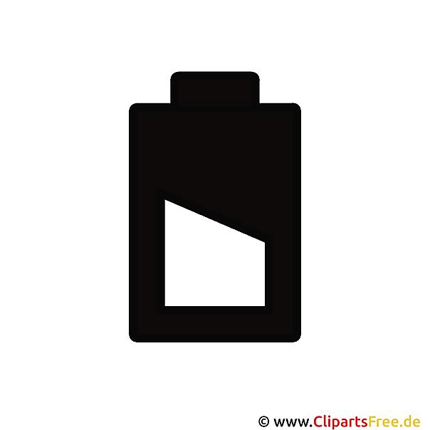 Batterie Clipart