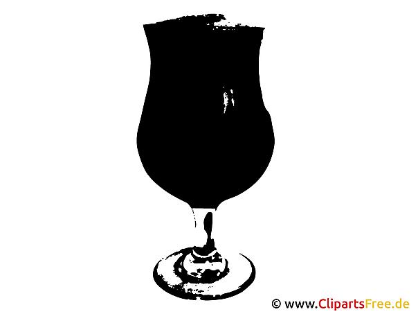 Bierglas Clipart