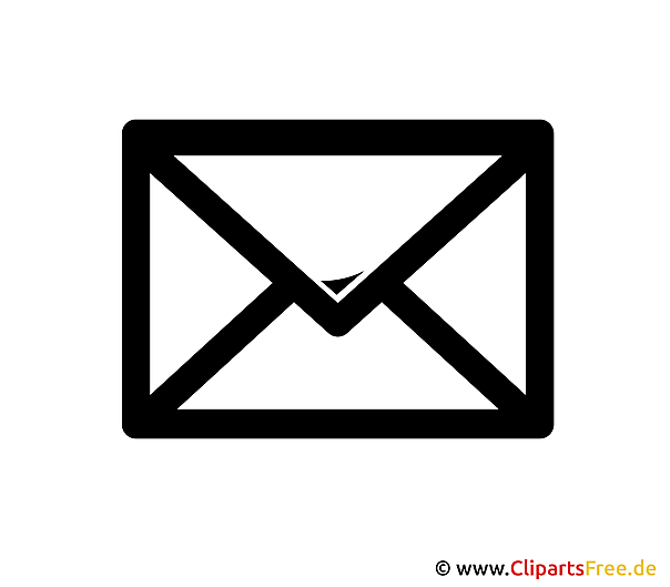 Brief Piktogramm