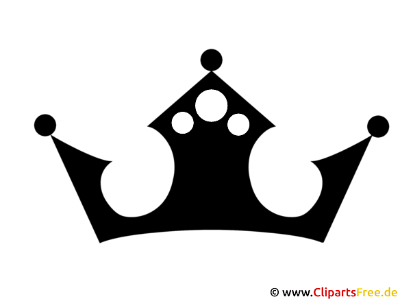 krone clipart png transparent