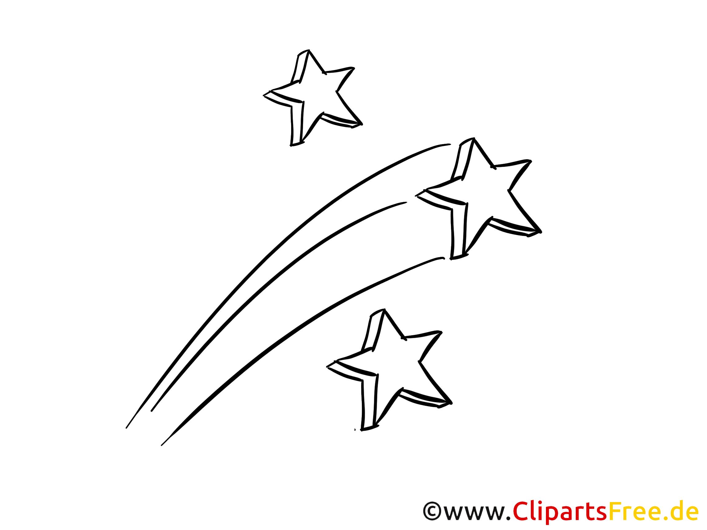 Vuurwerk Sylvester Clipart, Afbeelding, Grafisch, Kaart