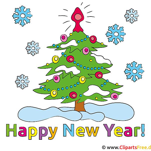 Weihnachtsbilder Neujahrsbilder.Neujahrsbilder Gratis