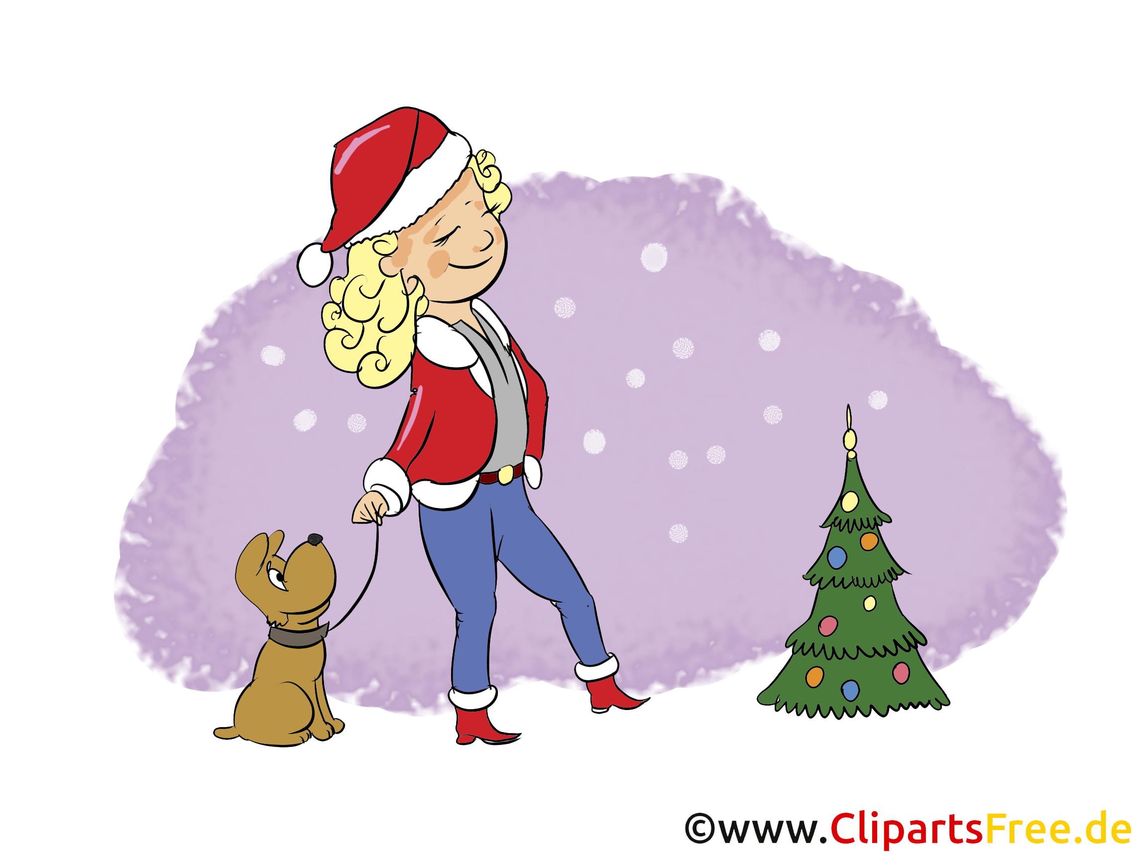 silvester weihnachten bild clip art image cartoon gratis