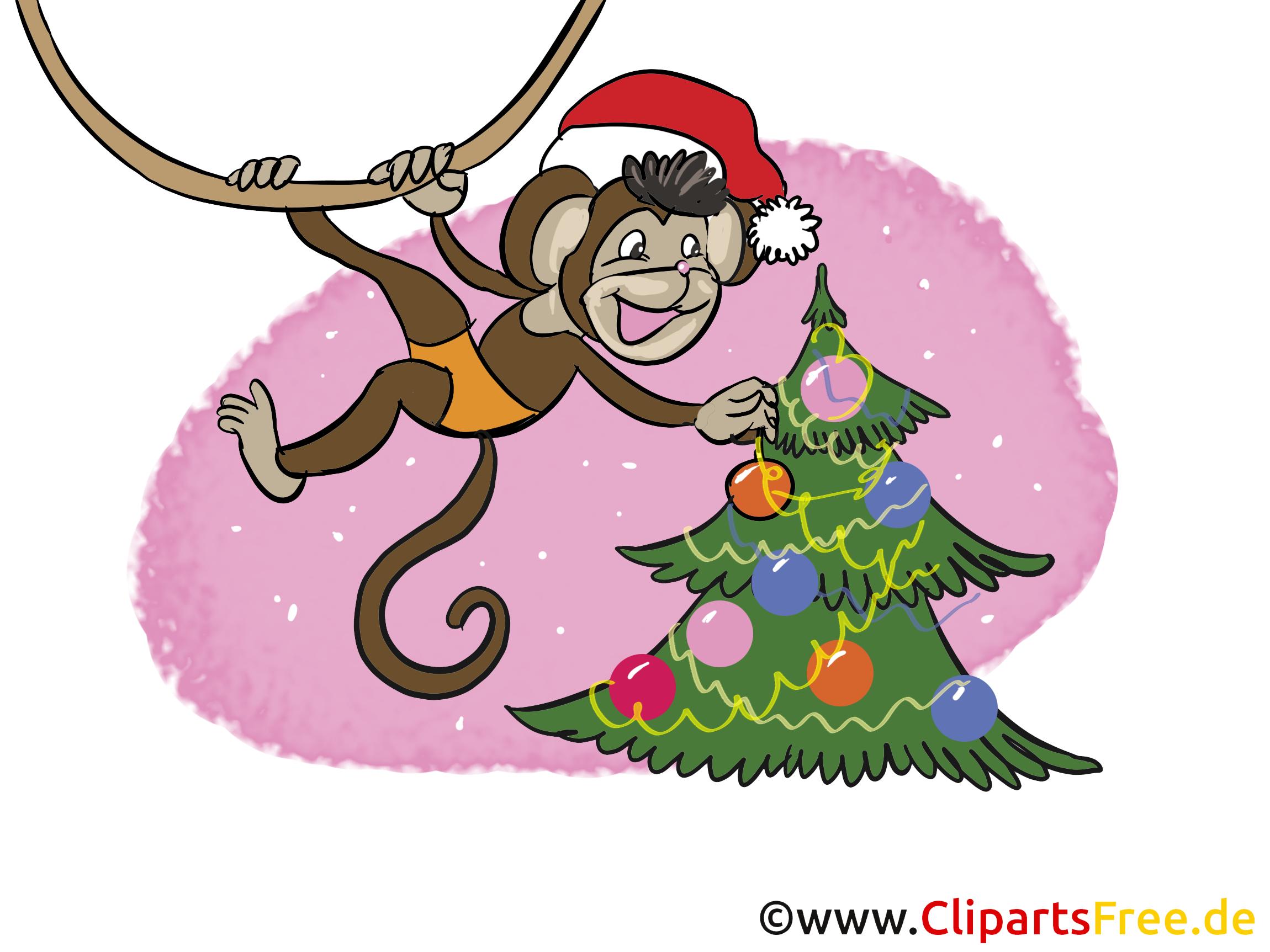 Oudejaarsavond afbeelding, clip art, afbeelding, cartoon gratis