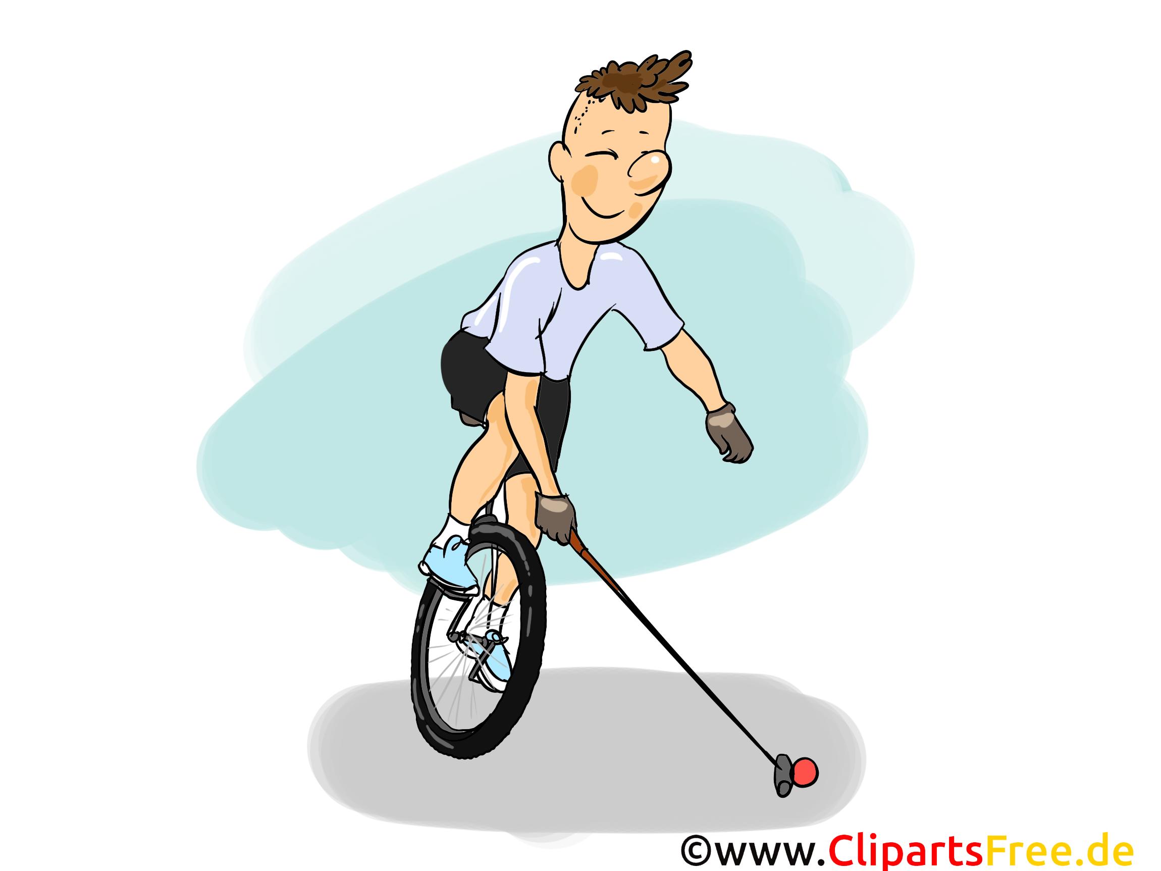 Bisiklet topu Polo illüstrasyon, çizgi film, küçük resim, resim, çizgi roman