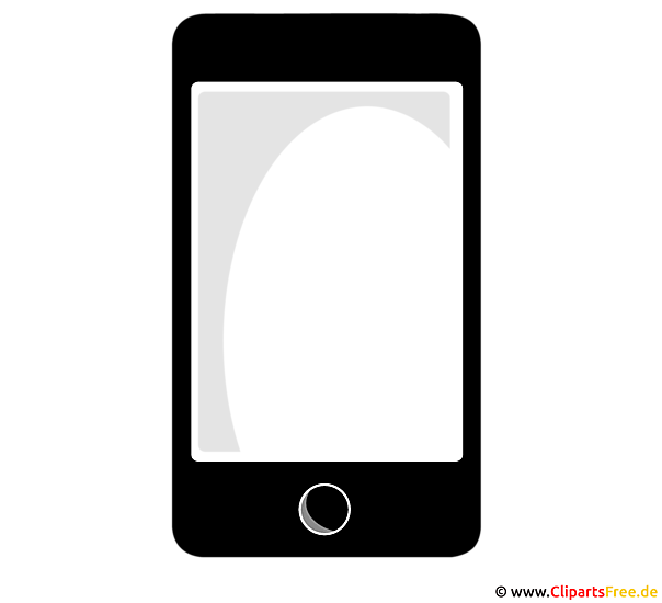 Icon Smartphone PNG