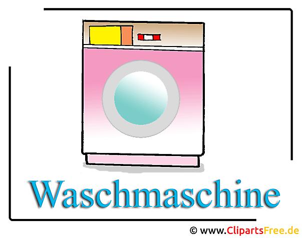 waschmaschine clipart free. Black Bedroom Furniture Sets. Home Design Ideas