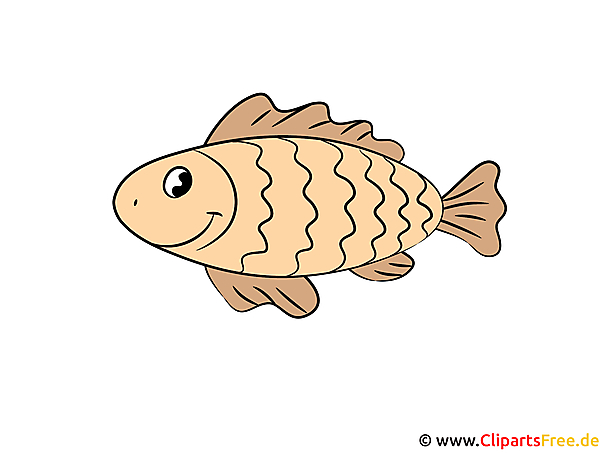 Fisch Clipart