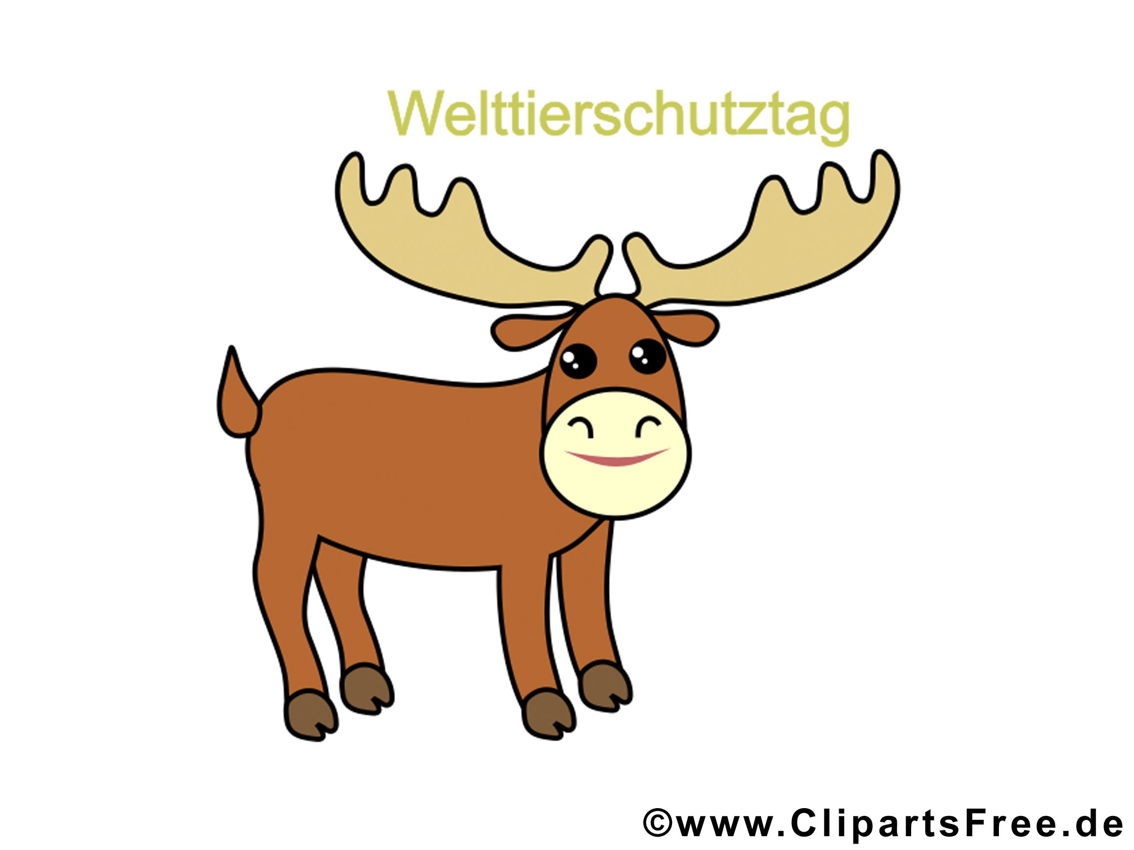 Tierschutz Bild, Clipart, Cartoon