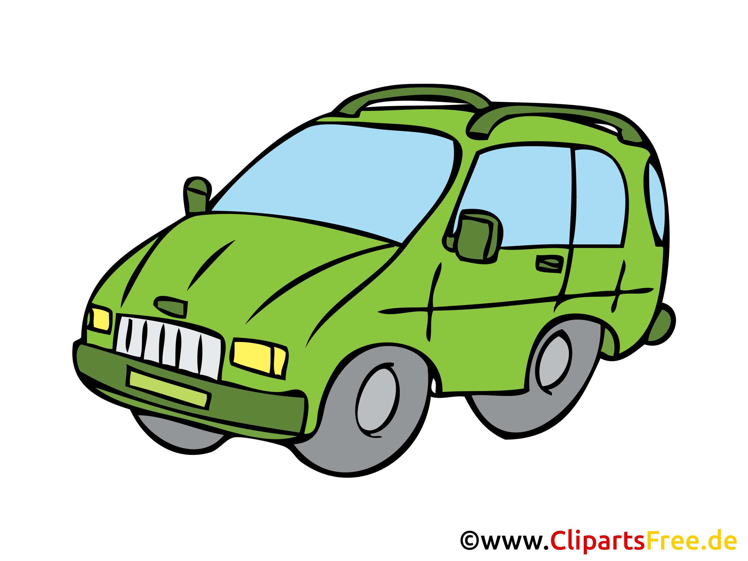 Voiture Cars En Dessin