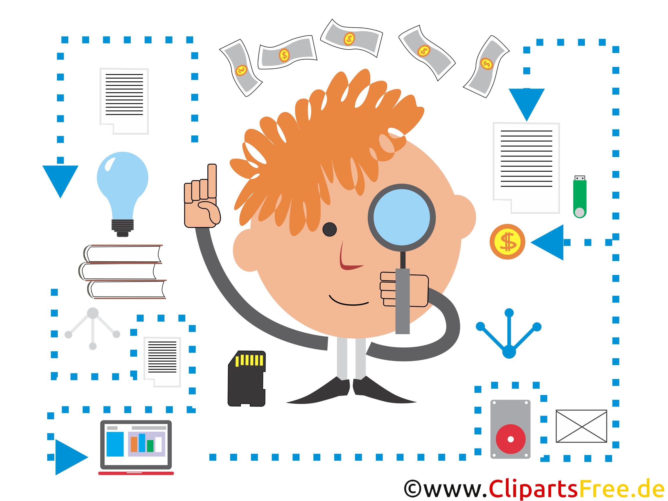 Clip Art Start-Up FinTech, Mobile App, Money Booking, Pay Service