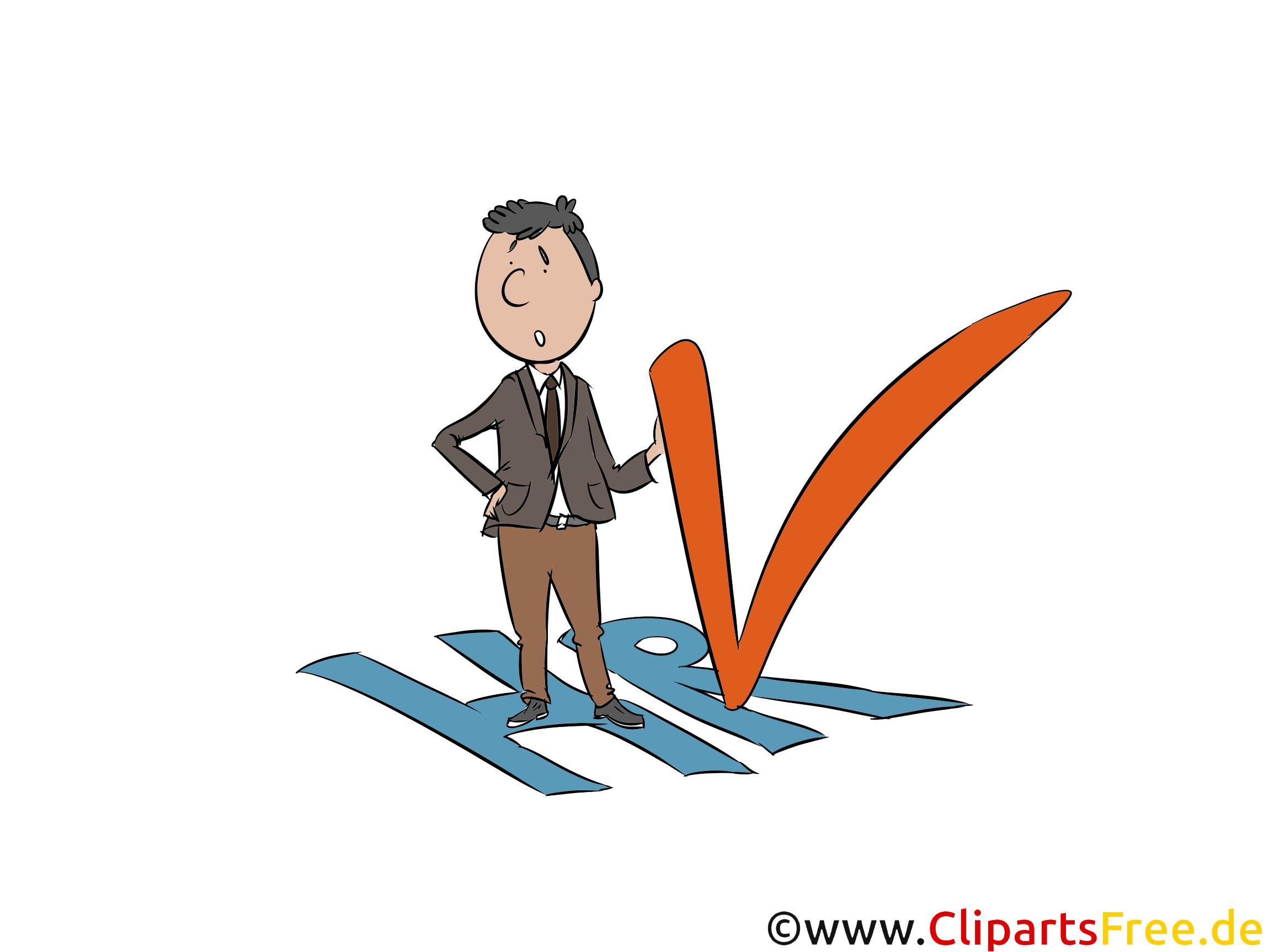 HR Clip Art, Illustration, Image