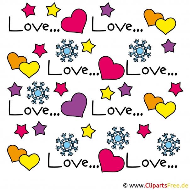 Herze Bild gratis