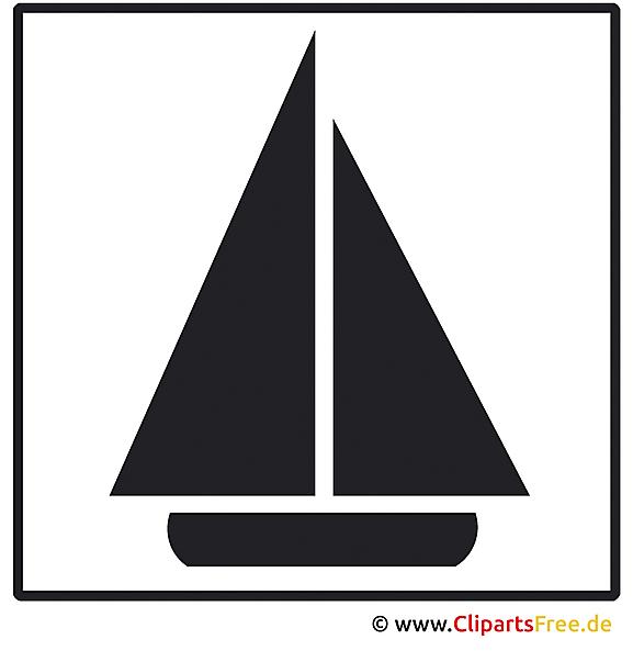 Segelschiff Bild - Kostenlose Vektor