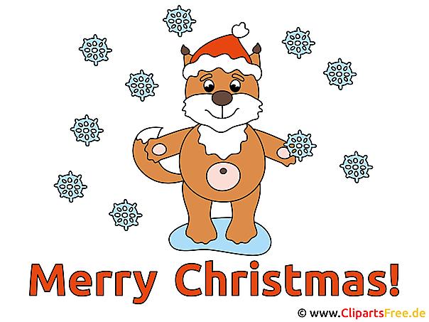 e-Cards Weihnachten