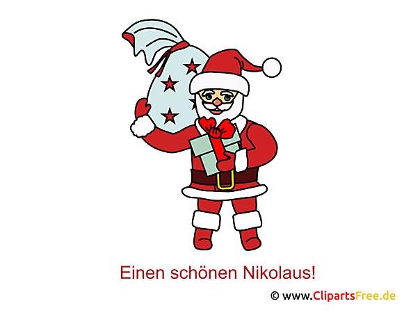 Kostenlose Nikolaus Bilder
