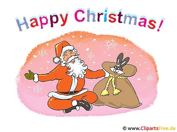 Weihnachtsbilder cartoons kostenlos
