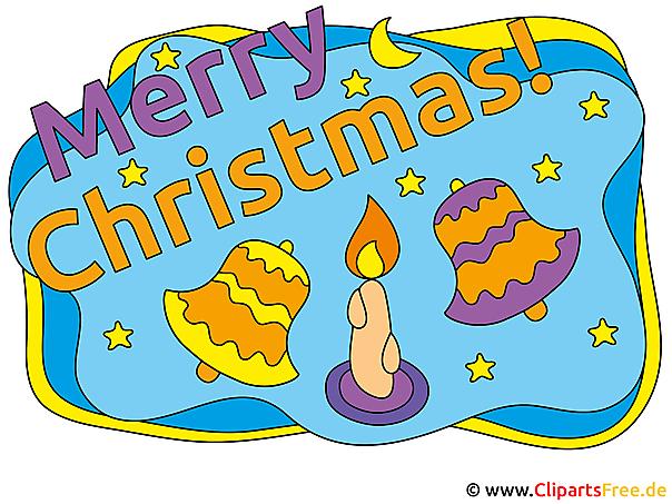 Merry Christmas Bild